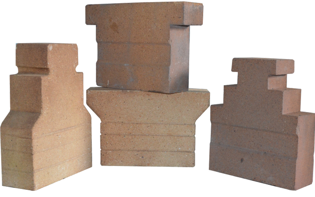 Shoulder and Hanger Bricks